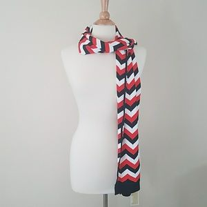 Michael Kors Multi Colored Scarf NWT